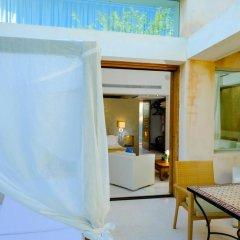 Отель Villas Can Lluc балкон