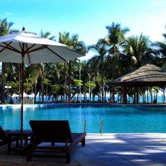 Отель Sanya Jinglilai Resort бассейн фото 2