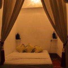 Отель Dar M'chicha 2* Стандартный номер с двуспальной кроватью фото 15