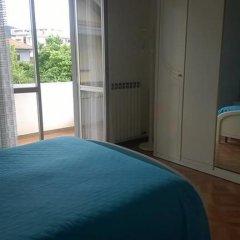 Отель Fiore Di Loto Монтезильвано комната для гостей фото 4