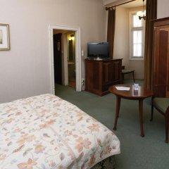 Отель Danubius Gellert 4* Стандартный номер фото 13