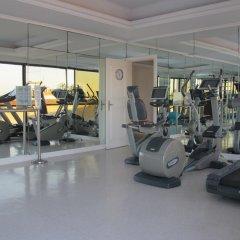Отель Apt barramares 2 quartos vista mar фитнесс-зал фото 2