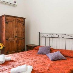 Отель B&B Bel Ami Италия, Рим - отзывы, цены и фото номеров - забронировать отель B&B Bel Ami онлайн комната для гостей фото 2