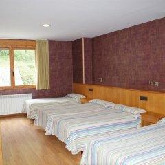 Отель Hostal Los Valles детские мероприятия