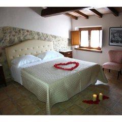 Отель B&B Valle degli Ulivi Vallecorsa Сперлонга комната для гостей фото 2
