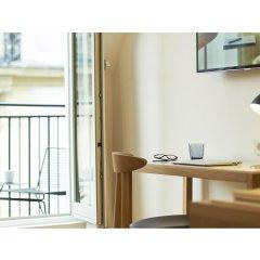 Отель 9Hotel Republique 4* Представительский номер с различными типами кроватей фото 8