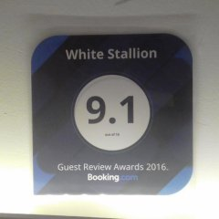 Отель White Stallion Меллиха фото 2