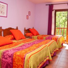 Отель Posada Peñas Arriba 3* Стандартный номер фото 3