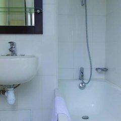 Отель Lilas Gambetta ванная