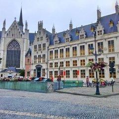 Отель VixX Бельгия, Мехелен - отзывы, цены и фото номеров - забронировать отель VixX онлайн спортивное сооружение