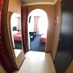 Отель Нивки 3* Номер Комфорт фото 3