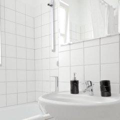 Апартаменты City Apartments Берлин ванная
