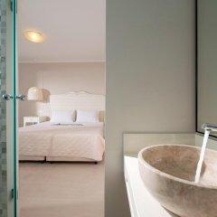 Notos Heights Hotel & Suites 4* Полулюкс с различными типами кроватей фото 3