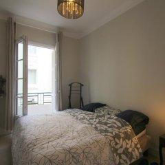 Отель Berlioz Франция, Ницца - отзывы, цены и фото номеров - забронировать отель Berlioz онлайн комната для гостей фото 3