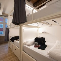 Отель Bluesock Hostels Porto детские мероприятия