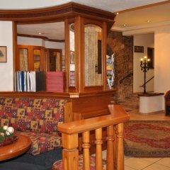 Отель City Partner Hotel Strauss Германия, Вюрцбург - отзывы, цены и фото номеров - забронировать отель City Partner Hotel Strauss онлайн интерьер отеля