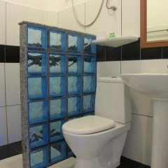 Отель Lanta Island Resort 3* Бунгало с различными типами кроватей фото 4