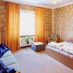 Grand Hostel Lviv комната для гостей фото 4
