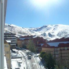 Отель Sol Del Sur Sierra Nevada фото 2