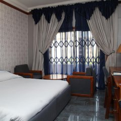 Chida Hotel International комната для гостей фото 5