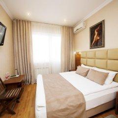 Гостевой дом Амиго Стандартный номер с различными типами кроватей фото 7
