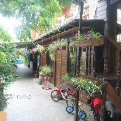 Гостиница Guest house Arkona в Анапе отзывы, цены и фото номеров - забронировать гостиницу Guest house Arkona онлайн Анапа парковка