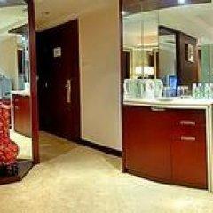 Leaouse Garden Hotel удобства в номере фото 2