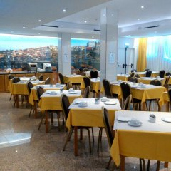 Hotel Boa-Vista питание