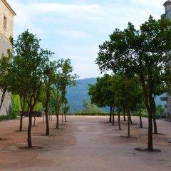 Отель Pousada Mosteiro de Amares фото 16