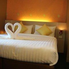 Отель Pakdee Bed And Breakfast 3* Улучшенный номер фото 5