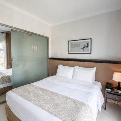 The Alcove Library Hotel 4* Стандартный номер с двуспальной кроватью фото 8