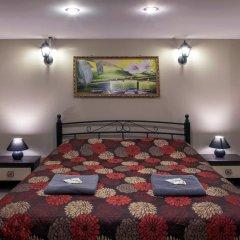 Экспресс Отель & Хостел Номер Эконом с двуспальной кроватью фото 4