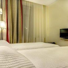 Hotel Capitol 4* Стандартный номер с 2 отдельными кроватями фото 4