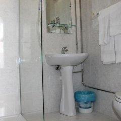 Отель Pensao Grande Oceano 3* Улучшенный номер фото 9