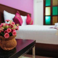 Отель Islanda Boutique 3* Стандартный номер двуспальная кровать