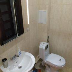 Отель Chudintseva 11 Великий Новгород ванная фото 2