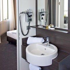 Select Hotel Spiegelturm Berlin 4* Номер Комфорт с различными типами кроватей фото 8