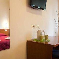Отель NL Smart 3* Стандартный номер с двуспальной кроватью фото 5