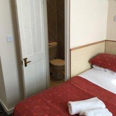 Smiths Hotel Глазго комната для гостей фото 10