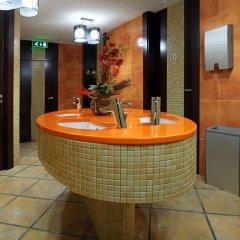 Отель Koral Болгария, Св. Константин и Елена - 1 отзыв об отеле, цены и фото номеров - забронировать отель Koral онлайн спа