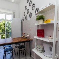 Апартаменты Lisbon Guests Apartments Лиссабон удобства в номере