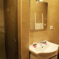 Отель Ericeira Boutique Lodge ванная