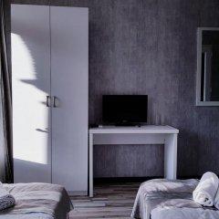 Tiflis Metekhi Hotel 3* Стандартный номер с 2 отдельными кроватями фото 5