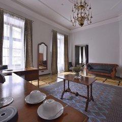 Hotel Pod Roza 4* Улучшенные апартаменты с различными типами кроватей