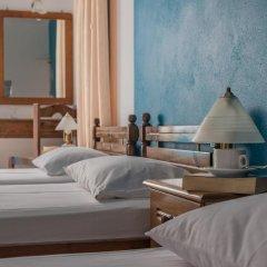 Отель Villa Margarita Греция, Остров Санторини - отзывы, цены и фото номеров - забронировать отель Villa Margarita онлайн комната для гостей фото 5
