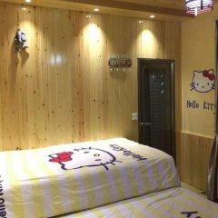 Отель Meet The Ocean Китай, Сямынь - отзывы, цены и фото номеров - забронировать отель Meet The Ocean онлайн сауна