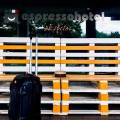 Отель Allegroitalia Espresso Bologna Италия, Болонья - 10 отзывов об отеле, цены и фото номеров - забронировать отель Allegroitalia Espresso Bologna онлайн развлечения