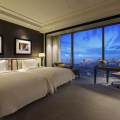 Hilton Istanbul Bomonti Hotel & Conference Center 5* Стандартный номер с 2 отдельными кроватями фото 4