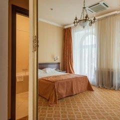 Гостиница Лондонская 4* Улучшенный номер с различными типами кроватей фото 4