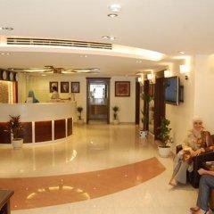 Daraghmeh Hotel Apartments - Wadi Saqra 2* Улучшенные апартаменты с различными типами кроватей фото 7